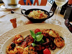 Cozinha Espetacular...