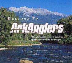 Ark Anglers