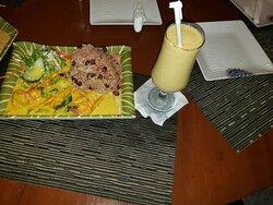 Good food good life with Adventours Jamaica