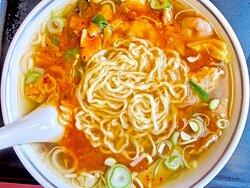 大将麺(ダージャンメン)4辛