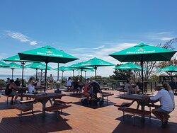 Dava Deck Bar Summer 2021