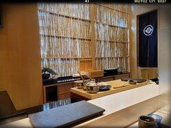 Sushi Ikkon - Sushi Counter