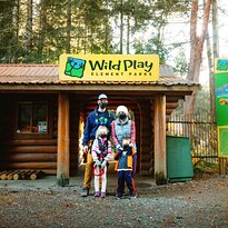 WildPlay Nanaimo