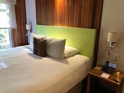 Room 6. Junior Suite.