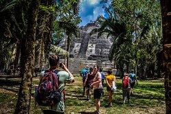 Lamanai Tours
