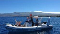 Oceanic Patrol