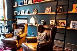Scandic Stortorget Lobby Bar