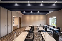 Gemini A and B Meeting Rooms