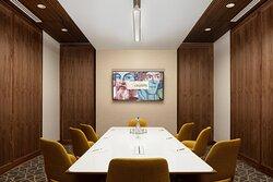 Apollo Boardroom