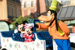 Walt Disney World Good Neighbor® Hotel