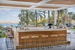 Latitude Terrace Bar