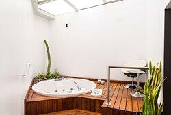 Habitación Superior Deluxe Moderna