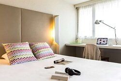 Hotel Berlin Mitte by Campanile Double Room