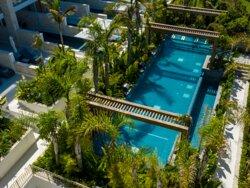 Evera Outdoor Pool