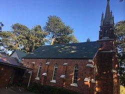 Bright Uniting Church