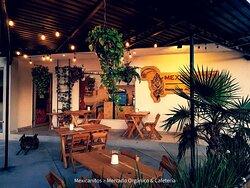 Mexicanitos Cafeteria