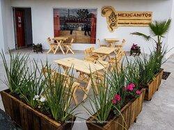 Mexicanitos Cafeteria Y Mercado Orgánico