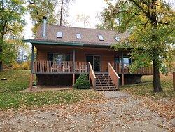 Cabin 11 - Pickerel Lake
