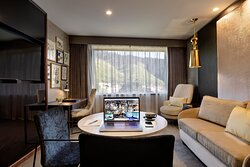 Luxury Room with Club Access
