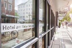Hotel am Kieler Schloss Kiel by Prem