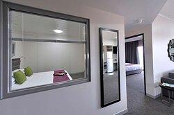 Rydges Palmerston Two Bedroom Suite