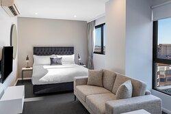 Studio Luxury Suite