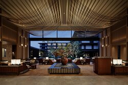 Lounge & Garden