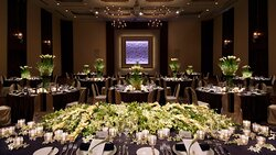 Banquet Room -Orchid-