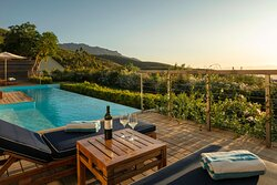 Awaken each morning in your luxury accommodation and take a moment to enjoy the breathtaking views before embarking on the day you most desire, be it relaxing on your private deck or exploring the world-renowned Cape Winelands.
