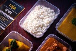 Indian Takeaway Cambridge - Raja Restaurant