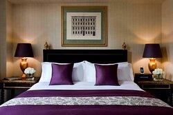St. Regis Suite - Guest Bedroom