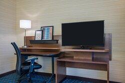 King Suite - Work Desk