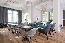 Lobby Lounge - Seating