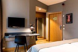 Scandic Molndal Room TR