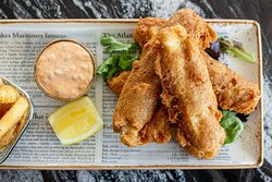 Anchor & Ore - Superior Fish & Chips