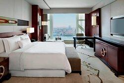Westin Executive Premium King Room