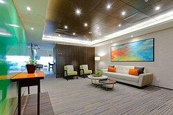 Lobby Executive Floor