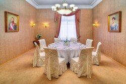 Meeting Room - Romanovsky