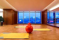 Fitness Center - Yoga Room