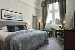 The Balmoral - The Balmoral Suite