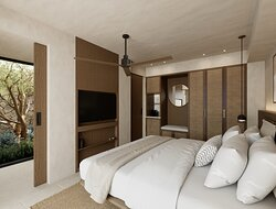 Executive Suite with Pirvate Pool