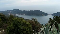 Sipan island, spots to visit