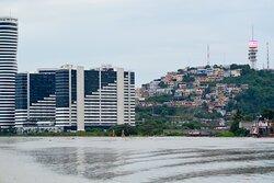 Descubre la otra cara oculta de Guayaquil .Tour de un dia