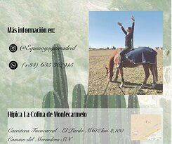 new location hípica la colina de montecarmelo