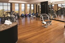 Willow Stream Spa - Fitness Centre