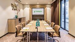 Meeting room friedensengel with block