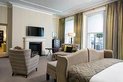 Brown's Hotel - Hellenic Suite