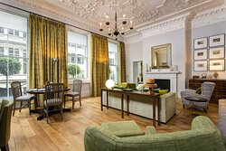 Brown's Hotel - Dover Suite