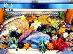 Il nostro pesce fresco
