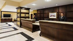 Welcome to the InterContinental New Orleans